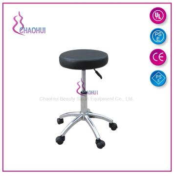 Rolling Salon Stool Chair