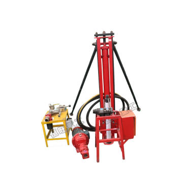 HQ70 DTH Drilling Machine