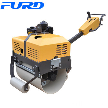 Hydraulic Driving Single Drum Vibratory Compact Roller