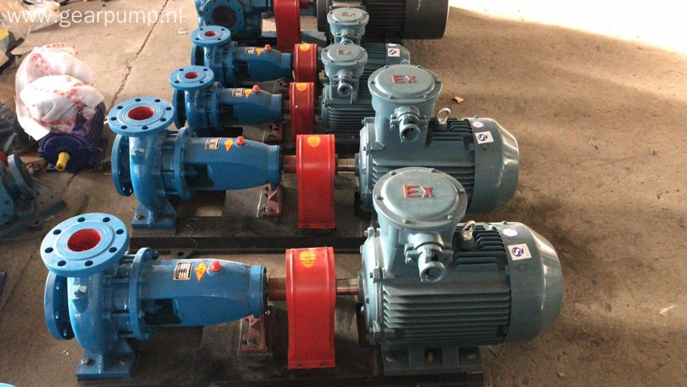 Agricultural centrifugal 3hp diesel fire engine water pump