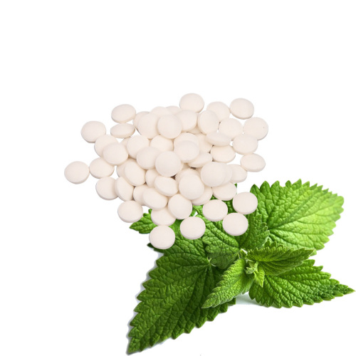 High Purity Leaves Extract  Stevia mint
