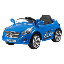 Dual-drive Remote Control Electric Baby Toy Car