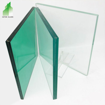 Gelamineerde glas Windows prijs