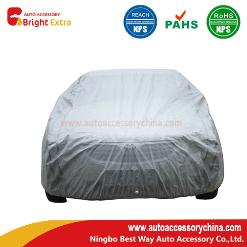 Vehicle Storage Covers