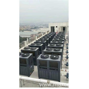 Heating And Cooling Air Heat Pump