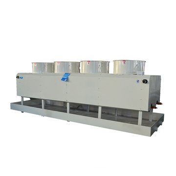 Water Defrosting Evaporator For Cold Storage
