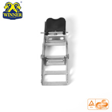 "2"" Stainless Steel Overcenter Buckle For Lashing Belt"