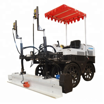 China High Quality Soil Leveller Machine