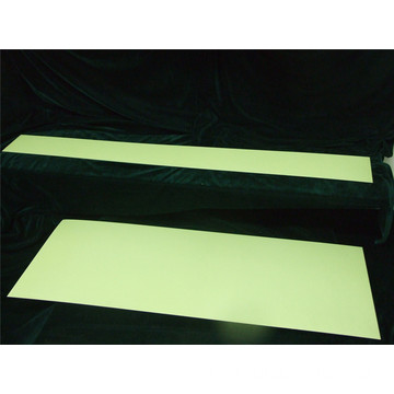 Realglow Photoluminescent Aluminium Sheet