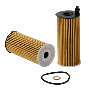 BMW ER2 Metal Free Oil Filter