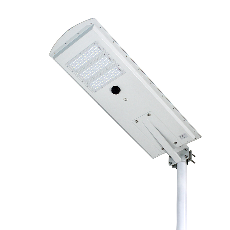Solar Pole Lamp Light (5)