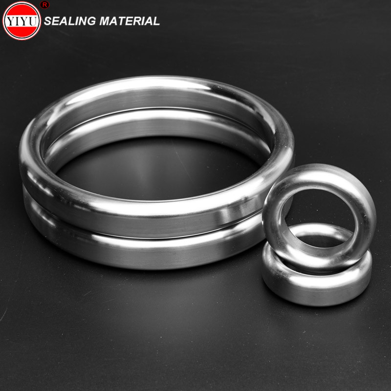 ASME B16.20 OVAL Seal Ring