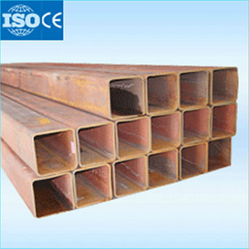 Construction Square Steel Tube