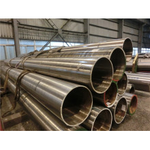 ASME SA335 P12 steel pipe