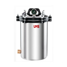 UX280B Portable Type Steam Autoclave Sterilizer 18-30L