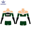 Cheer Athletes All Star Outfits