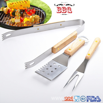 mini barbecue bbq tools set