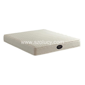 Environmental and natural coir mattress