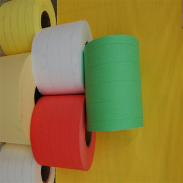 Synthetic Fiber Gas Turbine Air Filter Paper