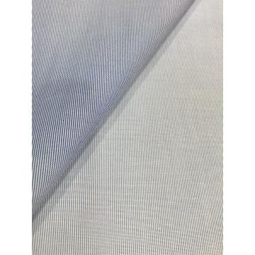 100D*40S/C T/C Yarn-dyed Plain Stripe Fabric