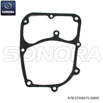139QMA GY6-50 Crankcase Gasket (P/N: ST04075-0000) Top Quality