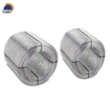 1-50 bwg galvanized wire