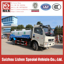 Dongfeng 4*2 Water Trucks High Quality