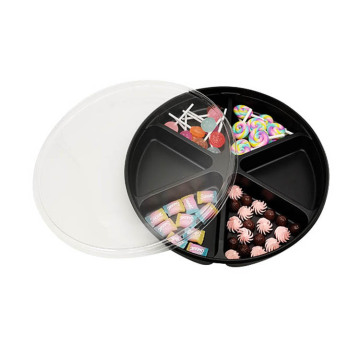 Food Grade Plastic Candy Blister Tray Packaging