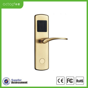 Hotel Key Card Biometric Magnetic Door Lock