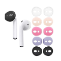 Anti Slip Soft Silicone Headphones Cover