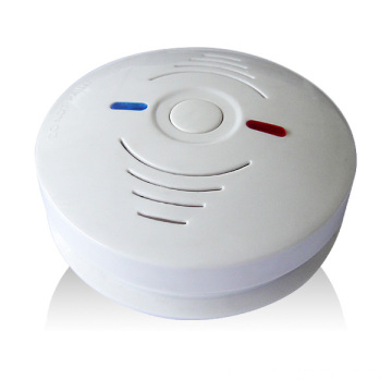 Smoke Detector With Indicator Light