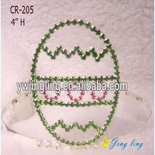 Easter Tiara Egg Shape Crown