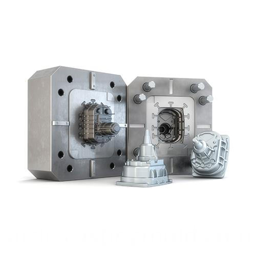 Mold Die-Casting