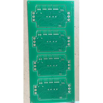 4 లేయర్ FR4 1.6mm NO-XOUT ENIG PCB