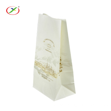 Bread Use kraft paper food bag