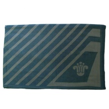 Disposable Reusable Airline Modacrylic Blankets For Sale