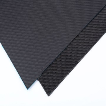 HobbyCarbon 1MM 2MM 3MM 3K Carbon Fiber Sheet