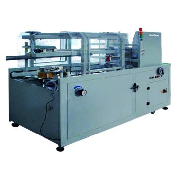 Industrial Erector Machine for carton box