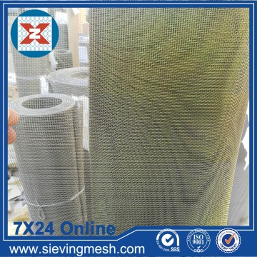 Fine Copper Mesh Screen