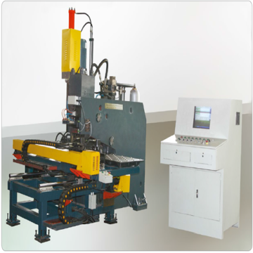 CNC Punching /Drilling Machine for Steel Plate