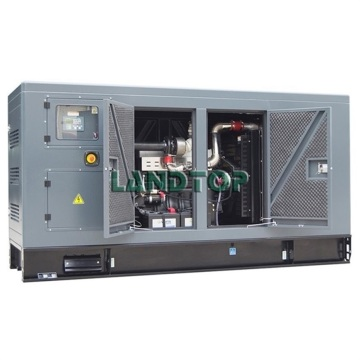 Ricardo Engine Diesel Generator 30KW with Automatic Start