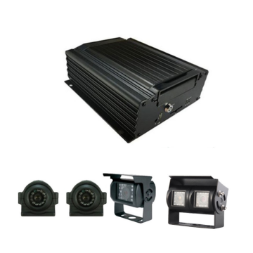 MDVR Truck Bus Video Surveillance System