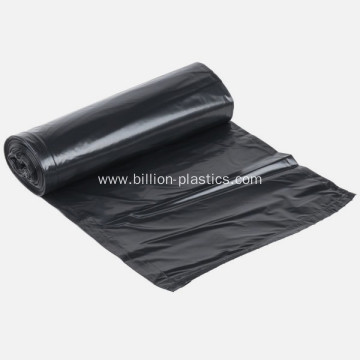 Small Pedal Bin Liners in Black