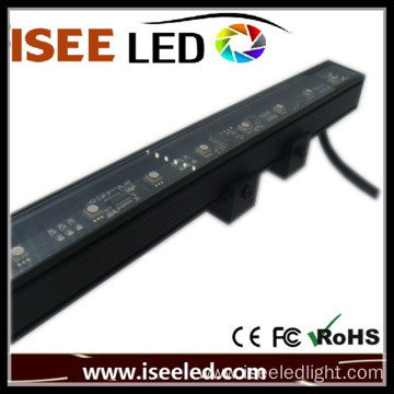 Professional dmx aluminum linear bar for events