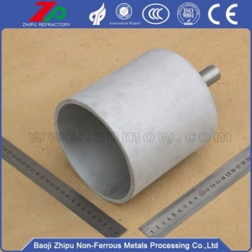 Top QualityTungsten Crucibles for Melting