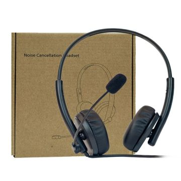 call center USB headset