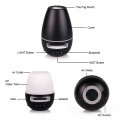 Aroma Diffuser Speaker with Music Life of Leisure