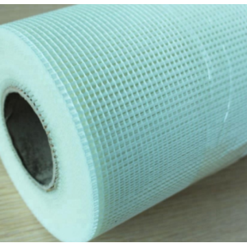 Alkali Resistanting Fiber Glass Mesh Net For Construction