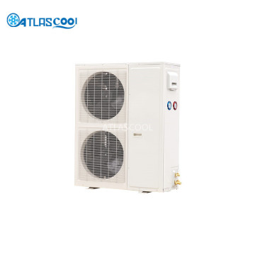 Copeland Hermetic Scroll Outdoor Condensing Unit