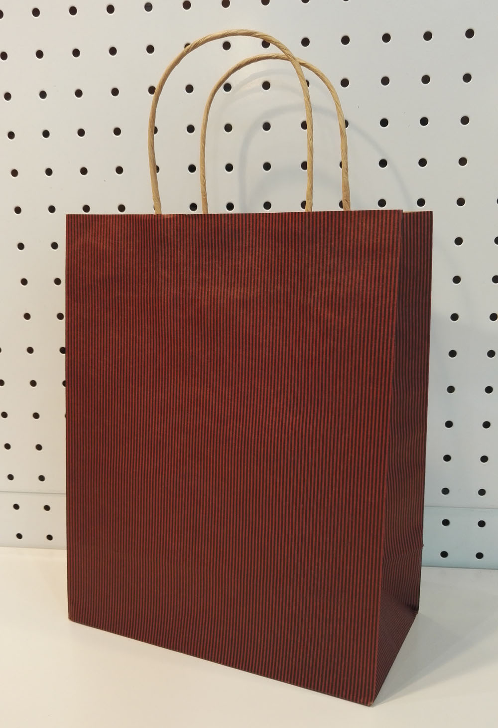 Brown Paper Bag Without Handle